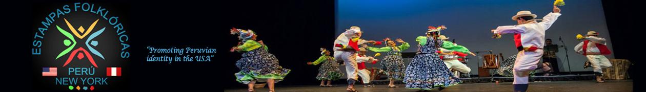 Estampas Folklóricas Perú